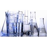 venda de aparelhos de vidro para laboratório de biologia Franco da Rocha