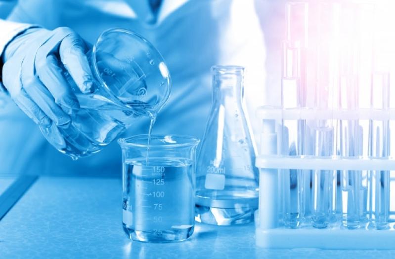 Venda de Aparelhos de Vidro para Laboratório de Bioquímica Salvador - Aparelhos de Vidro para Laboratório de Vacinas